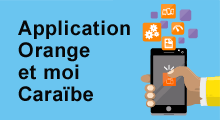 application orange et moi